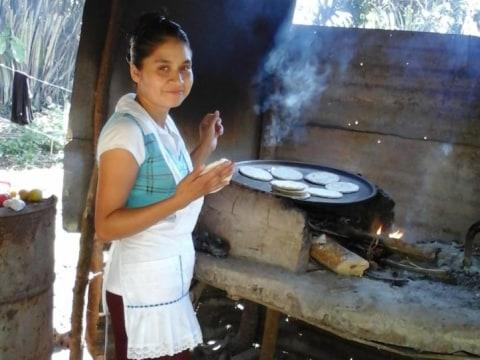photo of Mayra Jackelin