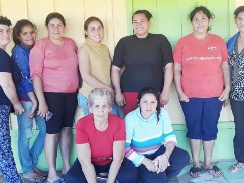 photo of Mujeres Maravillas Group