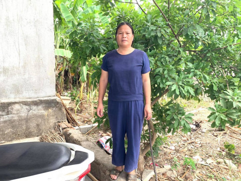 photo of Thi