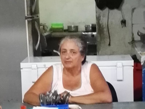 photo of Esneda