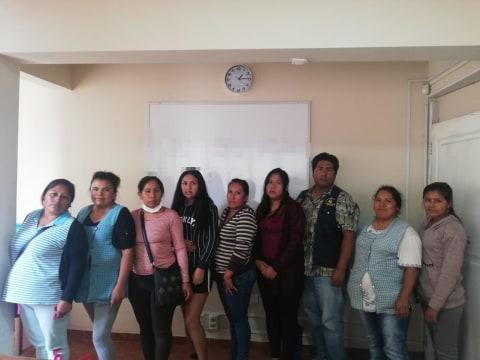 photo of Nuevo Amanecer Lp Group