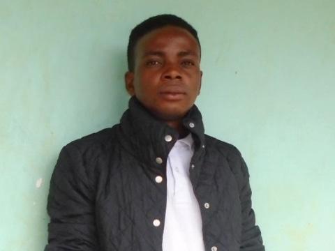 photo of Theophilus