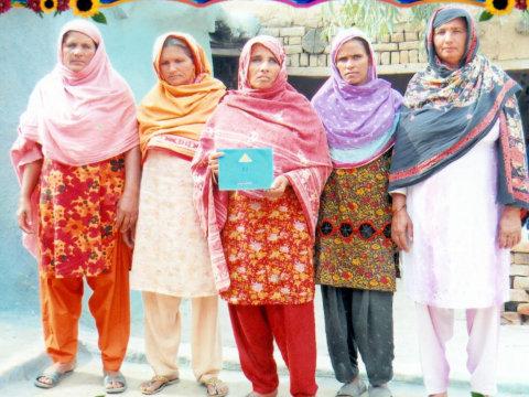 photo of Allah Rakhi's Group