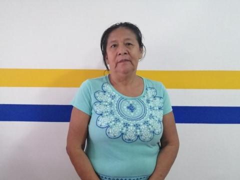 photo of Rosa Rosario