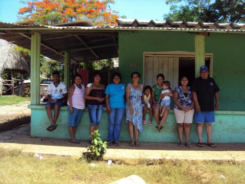 photo of La Candelaria Group