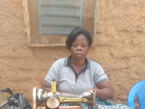 photo of Kiswendsida Christine
