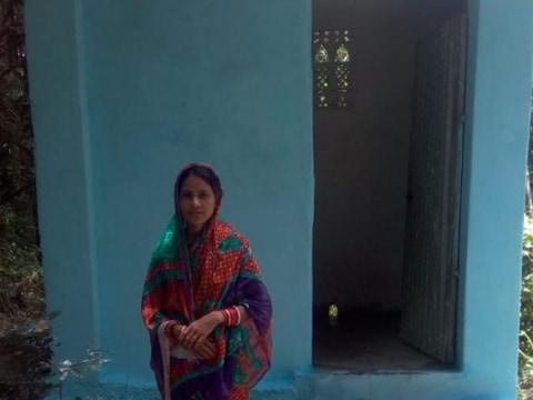 photo of Rajalaxmi