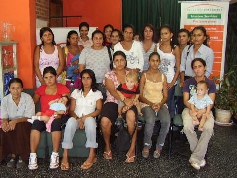 photo of Niño Jesus Group