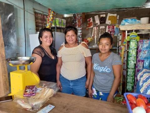 photo of Los Antojitos Group