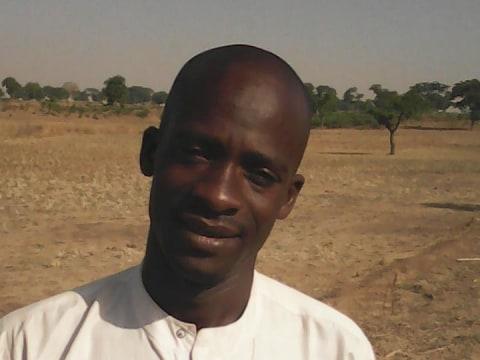photo of M. Rifai