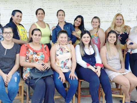 photo of Mujeres Emprendedoras De Franco Group