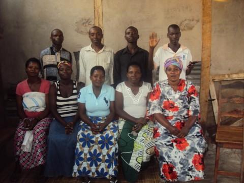 photo of Kabamba Group