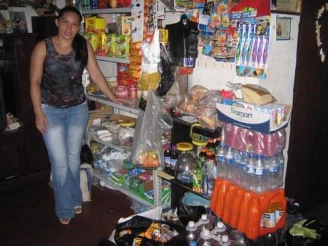photo of Blanca Mariana