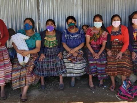 photo of Cruzche I Group
