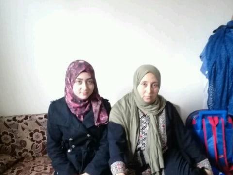 photo of Safiya's Group