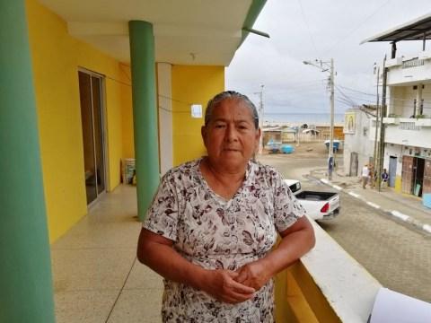 photo of Juana Lupe