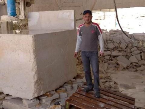 photo of Al Qathafi