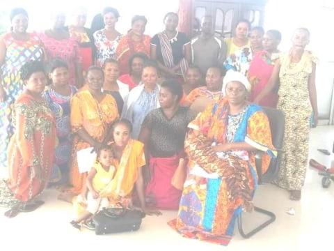photo of Wana Wa Israel Group