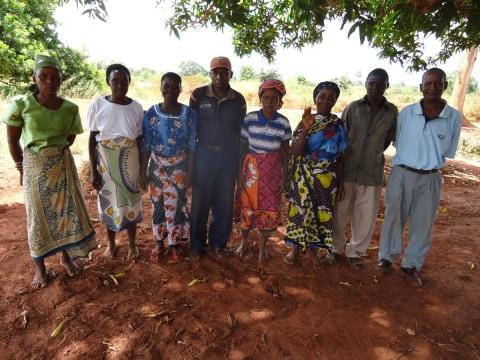 photo of Mgii's Group