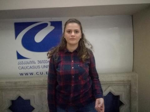 photo of Mzevinar