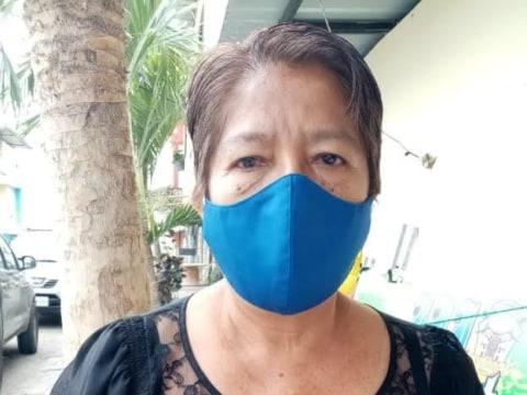 photo of Cruz Marcelina