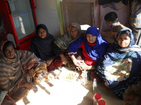photo of Fatima's Group