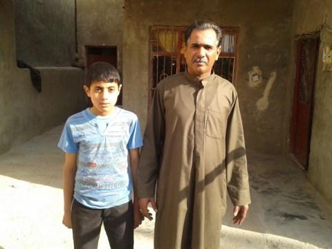 photo of Jasim