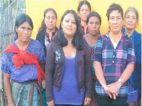 photo of Mujeres De Pie Del Aguila Group