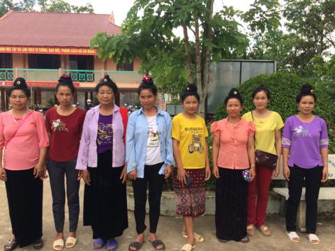 photo of Nua Ngam 22 Group