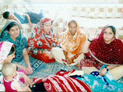 photo of Munawar's Group