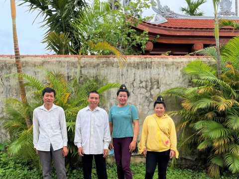 photo of Noong Luong 40 Group