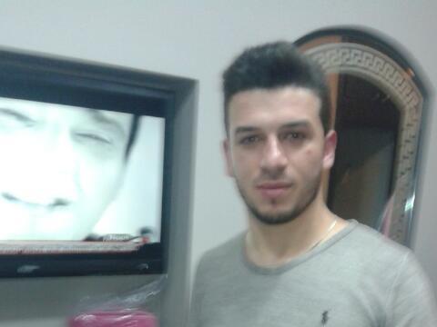 photo of Abdel Aziz