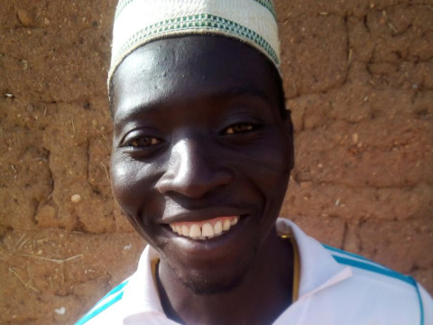 photo of Saminu