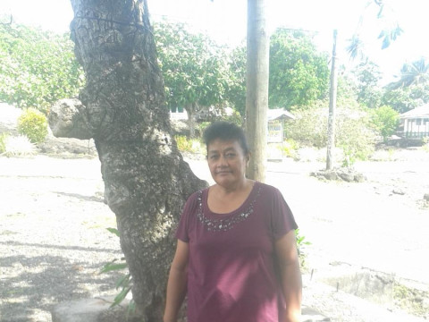 photo of Elisapeta