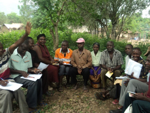 photo of Muhokya Rutooke Farmers Gp Group
