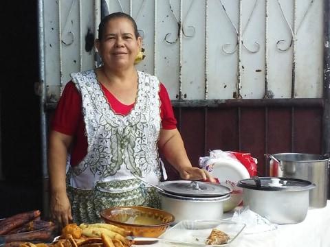 photo of Guillermina