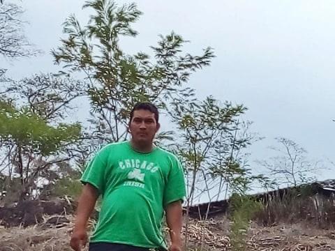 photo of Francisco Joel