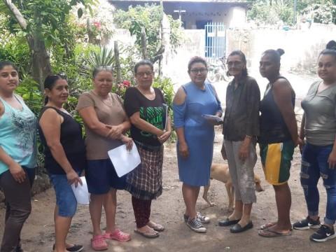 photo of Nueva Fortaleza Group
