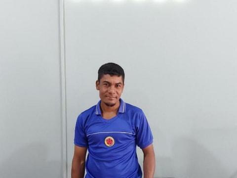 photo of Maximino