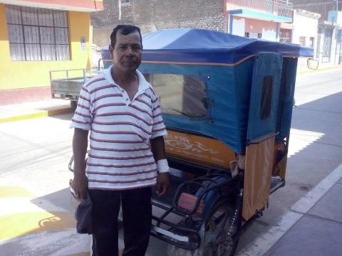 photo of Juan Adolfo