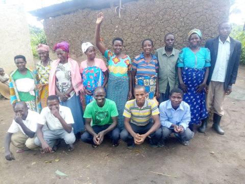photo of Rushango Tweyambe Group