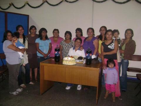 photo of Luz De San Antonio Group
