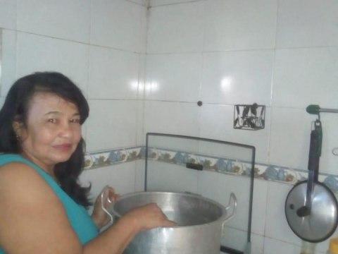 photo of Yaneth Del Socorro