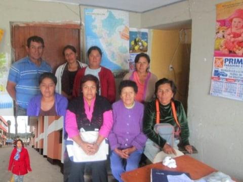photo of San Hilarion Group