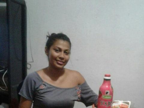 photo of Yicet Patricia