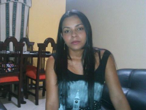 photo of Lina Yancely