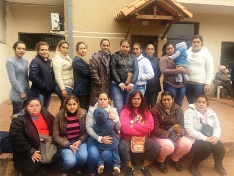 photo of Mujeres De Ypacarai Group