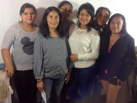 photo of Mujeres Emprendedoras San Pedr Group
