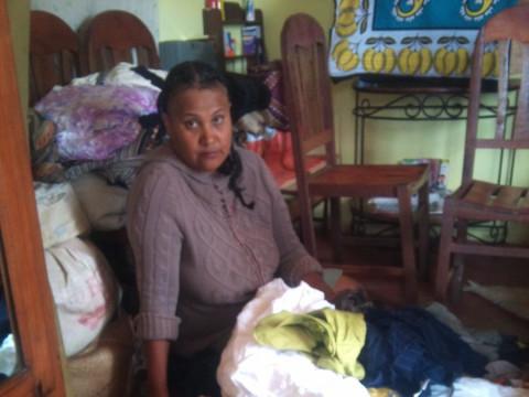 photo of Harimanana Helisoa Jeanne