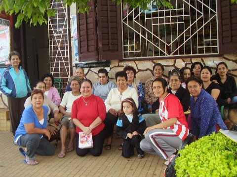 photo of San Roque Group